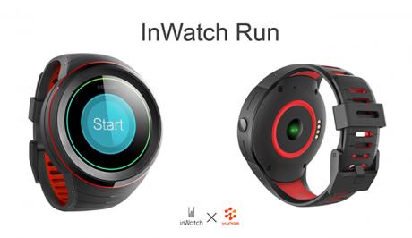 Inwatch run