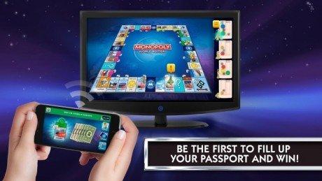 Monopoli chromecast