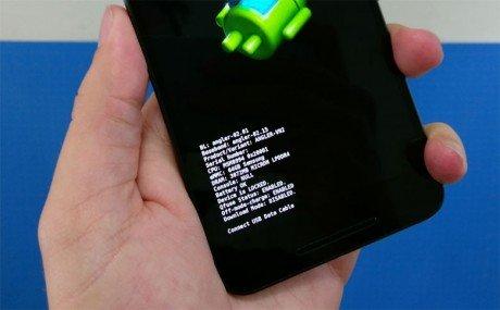 Nexus 6p fuse