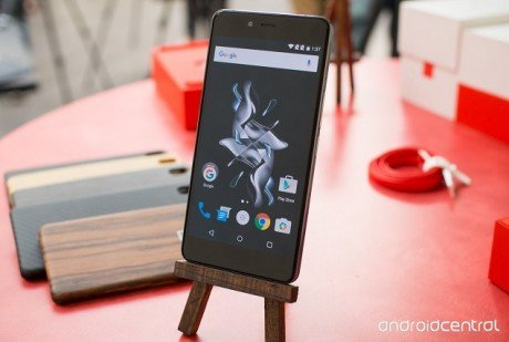 Oneplus x hands on 12 0