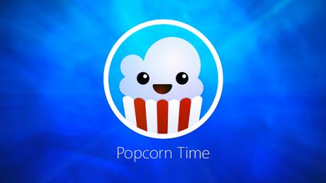 Popcorn time wallpaper    blue space  by chrisfr06 d8g5x2a