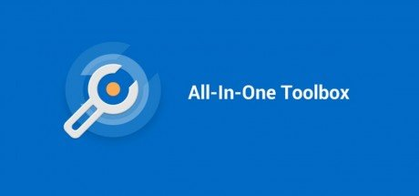 All In One Toolbox logo
