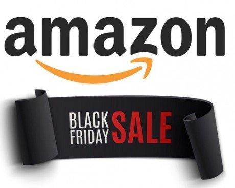 Amazon Black Friday 2015