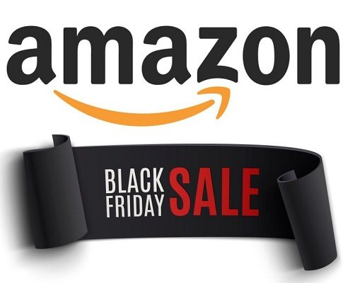 Amazon deutschland black friday 2019