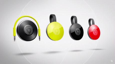 Chromecast2015