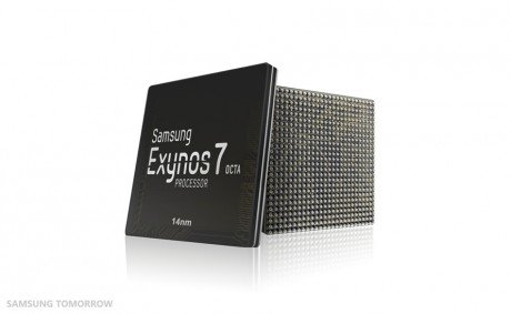 Exynos 7 Octa 7420