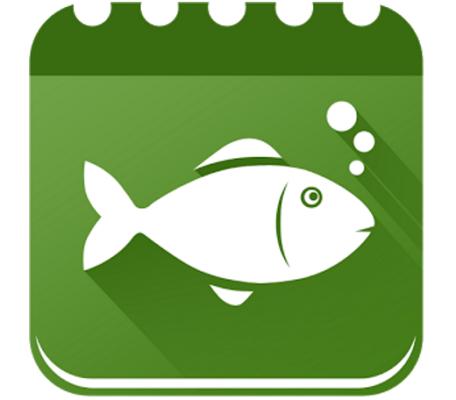 FishMemo fishing tracker