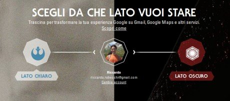 Google Star Wars 0