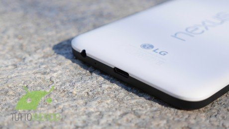 Tempi di esposizione più lunghi su LG Nexus 5X grazie a Lcamera Mod