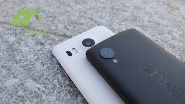 Nexus5vs5X2