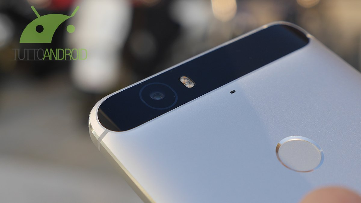 Nexus 6P, Vodafone Australia conferma la sospensione del rollout di Nougat