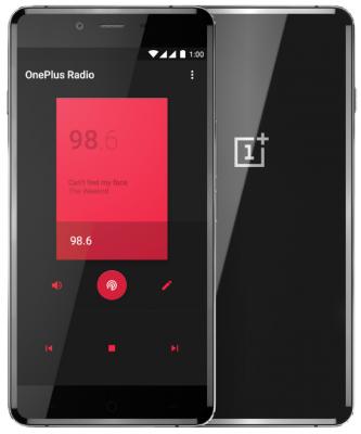 OnePlus-X-Radio
