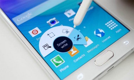 Samsung Galaxy Note 5 Troubleshooting