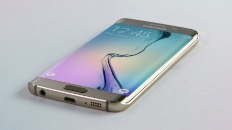 Samsung Galaxy S6edge e1448552973633