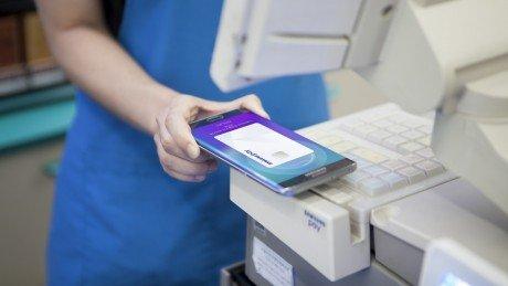 Samsung Pay e1446722976698