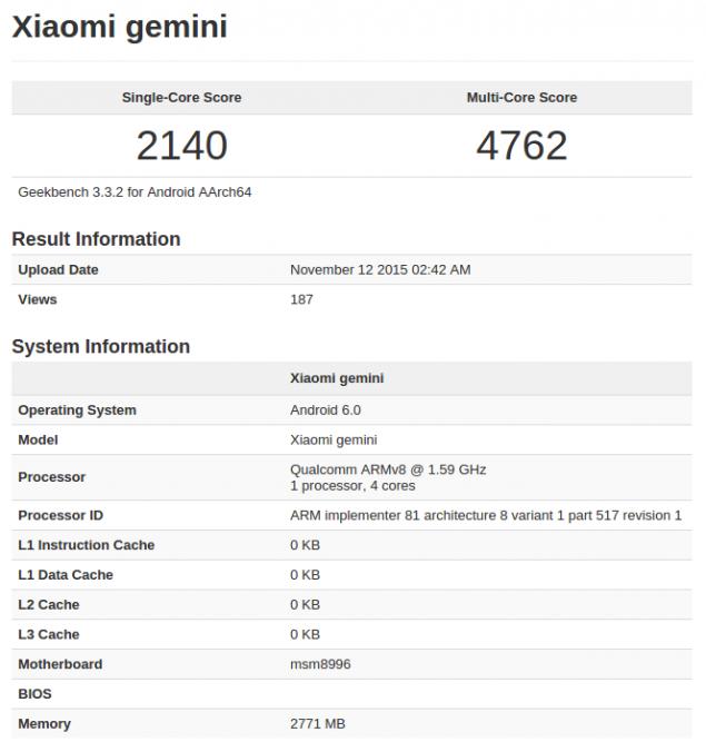 Xiaomi-Mi-5-Geekbench-listing-pre-launch_1