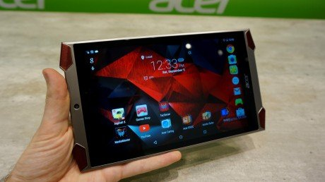 Acer predator 8 review  4