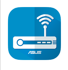 Asus router logo