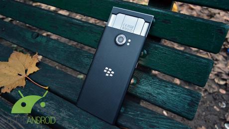 Blackberry priv 8
