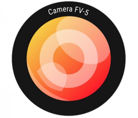 Camera fv 5 3.0