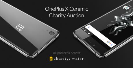 Charity Blog