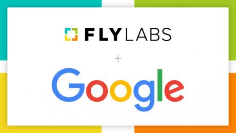 Flylabs google
