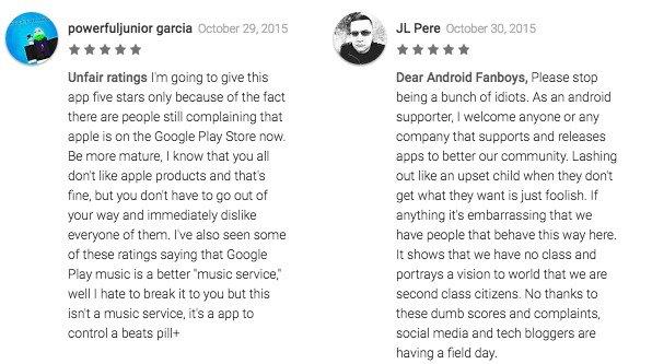 google-play-beats-reviews