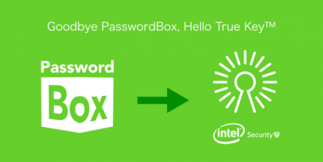 Intel true key