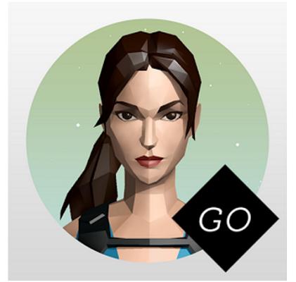 Lara croft go tuttoandroid