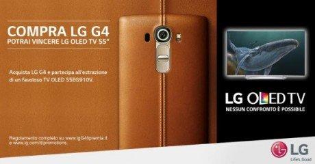 Lg g4 premio