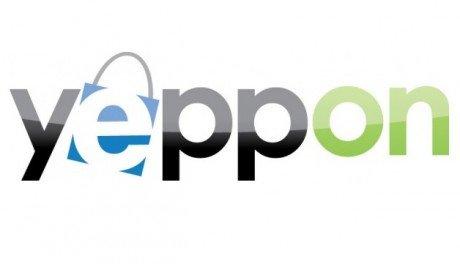 Logo yeppon t