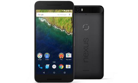Nexus 6p tutto
