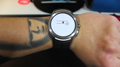 Nexus2cee gestures