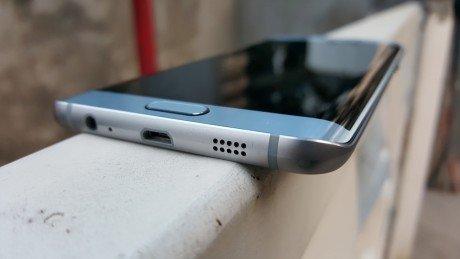 S6 edge plus feature