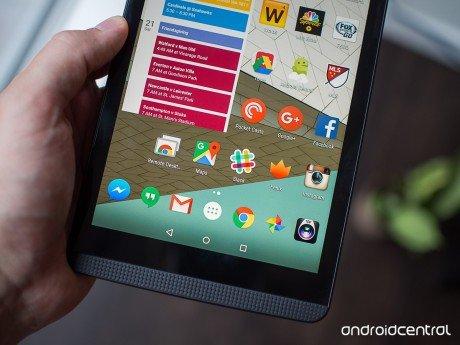 Shield tablet k1 software