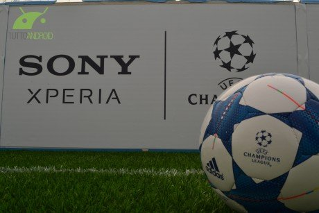 Sony thebigmatch logo