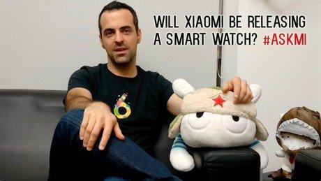 Xiaomiwatch