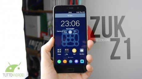 Zuk z1 cover