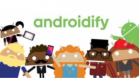 Androidify logo e1450346207875