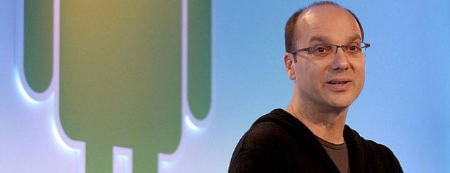 Andy-Rubin-Android-Google