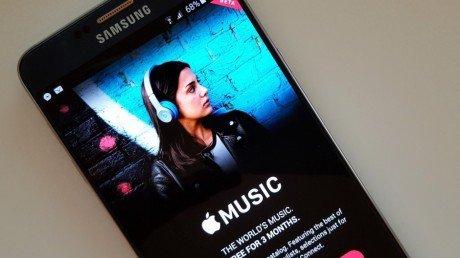Apple Music supporta Android Auto con il nuovo aggiornamento