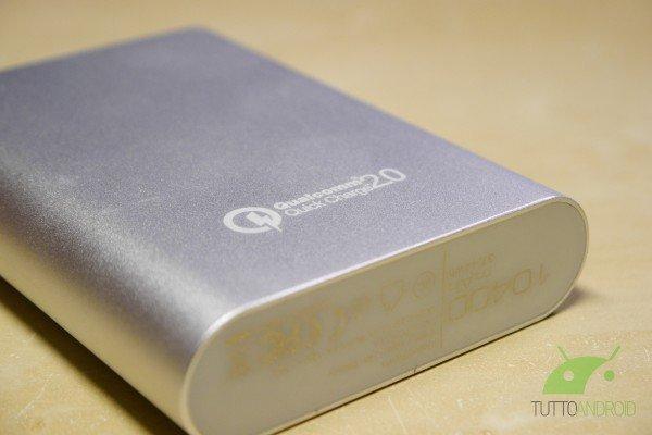 BlitzWolf 10400mAh Qualcomm Quick Charge 2.0 2