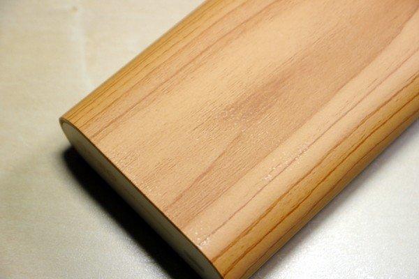 Emie Wood Grain 10400mAh 3