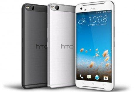 HTC One X91