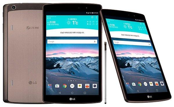 តើថេប្លេត LG G Pad II 8.3 LTE មានលក្ខណៈសម្បត្តិអស្ចារ្យអ្វីខ្លះ ?
