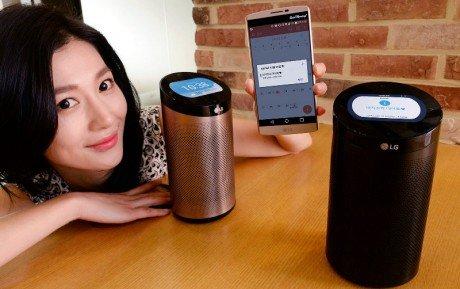 LG SmartThinQ Hub1