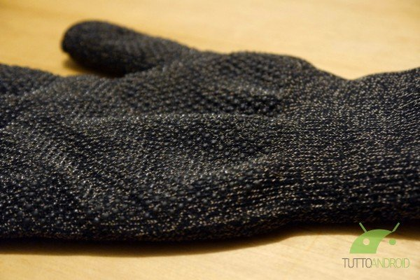 Mujjo Refined Touchscreen Gloves Double Layered 7