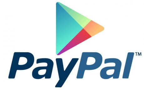 PayPal-PlayStore