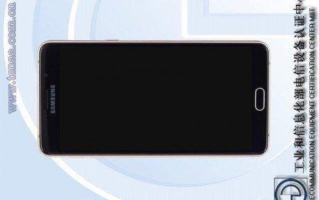 Samsung Galaxy A9 TA