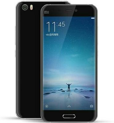 Xiaomi Mi 5 in Black 1